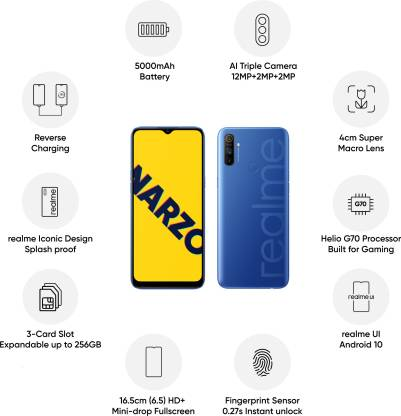 realme-narzo-10a Best Mobile Phones Under 10000